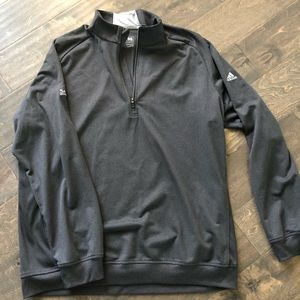 Large Adidas lightweight pullover, like NEW!
